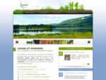Bureau d'études environnement, faune flore et milieux naturels - ecosphere - FR