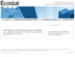 Etude marché bijouterie Bulletin Ecostat du COMITE FRANCECLAT