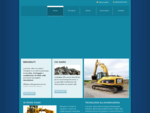 ECOTER - Smaltimento rifiuti edili - Trinitapoli - Visual Site