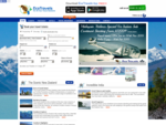 Flights, Cheap Hotels at Eco Travels-New Zealand's no 1 Travel Site | Guaranteed Low Cost Air Tick