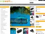 Ecowatt Shop