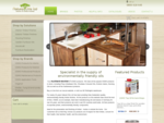 OSMO Auckland Natural Oil timber finishes