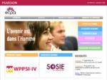 ECPA - Les Editions du Centre de Psychologie Appliquée