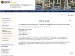 ECP techniek - ECP techniek