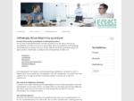Uafhængig aktuarrådgivning og analyser - Ecsact