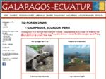 Ecuador. Reiser til Ecuador. Skreddersydd eller gruppe