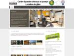 Centre équestre et gîtes des écuries de Jeand039;Heurs en Meuse —