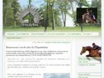 Centre Équestre l'Équidium l'orée du bois - Reims