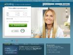 Sito di incontri eDarling - Per single con alte aspettative