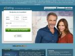 Randki online na eDarling. pl » Internetowy portal randkowy