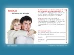 Edate. se - Din mötesplats för dejting (Internet Dating)