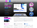 Creazione e Realizzazione Siti Web Piacenza, Sito internet Lodi, Pavia, Cremona, Parma.