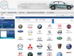 Bildeler | Deler - BMW AUDI VOLVO FORD FIAT OPEL VOLKSVAGEN - e-deler. no