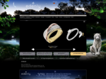 Gold & Diamanten Schmuck: Ring, Trauring, Anhänger, Ohrringe. Geschenke zu Verlobung, Hochzeit, Weih