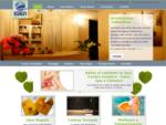 Istituto bellezza, Centro Benessere, Hamman Massaggio, Estetica, Beauty Farm a Chiavari, Rapall