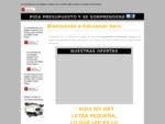 SERO EDICIONES | IMPRENTA FOLLETOS - FLYERS - TRIPTICOS - IMPRESIONES
