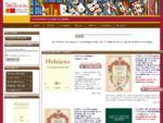 Hidalgos de España. Ediciones Hidalguía