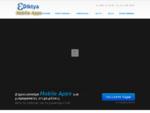 eDiktya Mobile Apps | Εφαρμογές Android iPhone iPad html5