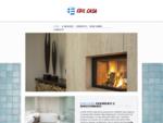 Edil Casa - Arredamento e Rivestimenti per Interno - Bibbiena - Arezzo - Visual Site