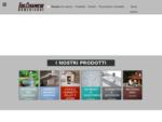 Edilceramiche Domeniconi - Materiali per edilizia - Cairo Montenotte SV - Visual site