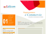 Edilcom - forniture macchinari edili