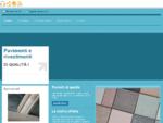 Rivenditore materiale edile - Montenero di Bisaccia - Edilcom