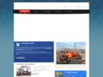 Edile Commerciale spa - Calcestruzzo - Varese - Visual Site