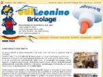 EDILEONINO BricoLarge - Tutto per la tua Casa ed oltre