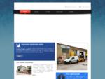Ingrosso materiale edile - Piombino - Livorno - Punto Edile