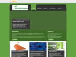Materiali per l edilizia - Terracina - Edilmediana Eredi Dian Francesco