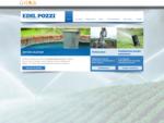 Perforazioni pozzi e energie alternative - Modena - Edilpozzi