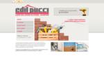 Lavori edili - Genova - EDILPUCCI