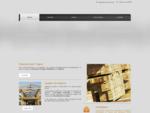 Strutture in legno - Melfi - Potenza - Edil Strutture
