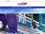EDILTECNA Impermeabilizzazioni edili, Costruzione tetti - Biella - Visual Site
