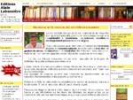Editions Labussiegrave;re. Spiritualiteacute;, eacute;soteacute;risme, bien-ecirc;tre, meacut
