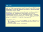 EAP - Tests psychologiques