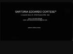 sartoria, sartoria su misura, boutique, camicia, cravatta, calzature artigianali, Edoardo Cortese, ...