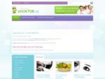 eDoktor - Vaš spletni zdravnik