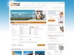 Domki letniskowe i apartamenty wakacyjne - ponad 300. 000 ofert noclegów dostępnych na edom. pl
