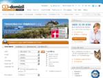 Ferienhaus, Ferienwohnung - günstig Urlaub buchen bei e-domizil
