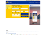 Agence de voyage, Billet d'avion, vol et hôtel avec eDreams