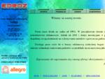 EDROZ - nadruki na gadżetach reklamowych, tampodruk, grawer