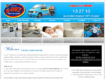 Carpet Cleaning Sydney - E-Dry Carpet Dry Cleaning
