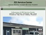 ED Service-Center