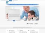 Edukacja i Doradztwo | Szkolenia, doradztwo, eventy i konferencje
