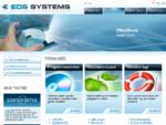 Teenused - EDS Systems OÜ