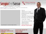 Palestrantes | Palestras | Palestrante Sérgio Dal Sasso