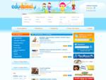 EduDzieci. pl - edukacyjne zajęcia dla dzieci szkoły, przedszkola, sport, taniec
