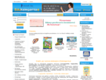 Książki, pomoce edukacyjne, logopedia, dysleksja - Eduksięgarnia