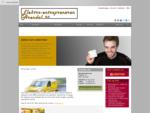 Elektro-entreprenøren Arendal - Innhold